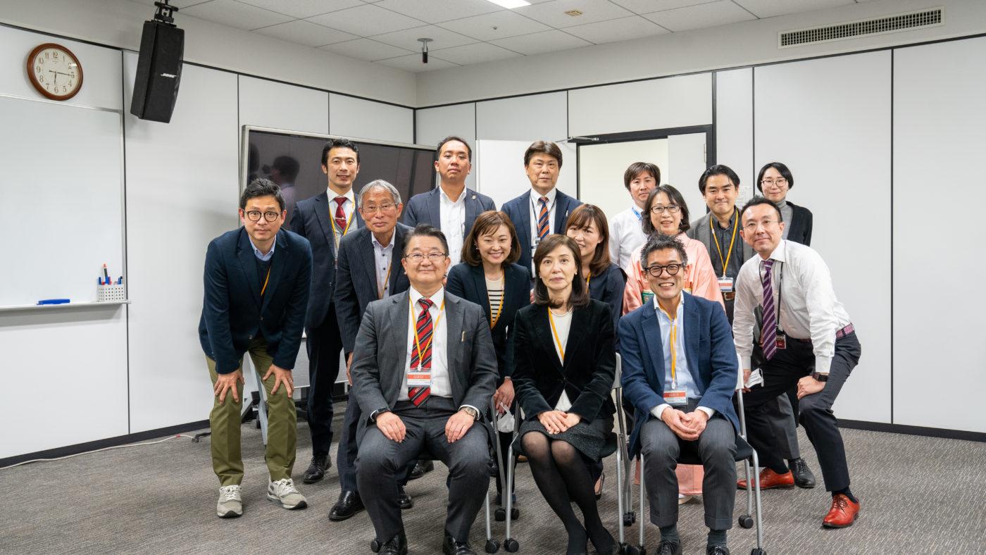 【2/13(土)立命館東京校友大会開催のご報告】